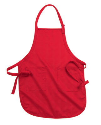 Apron Printing And Embroidered Aprons