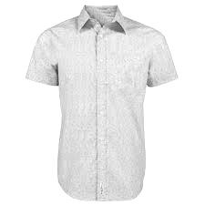 Custom Printed Woven Shirts