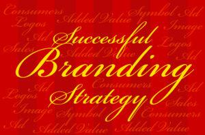 branding a business online